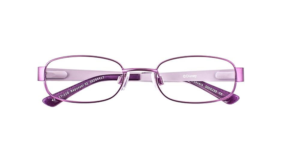 rapunzel-02 Glasses by Disney