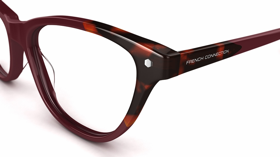 fc-117 Glasses by French Connection