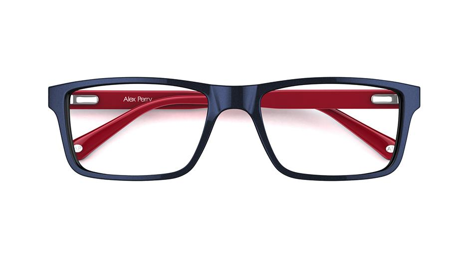 Glasses for men - designers and trends | Specsavers Australia