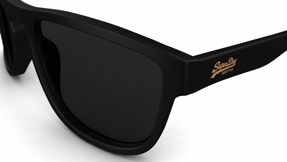 sd-sun-rx-rockstar Glasses by Superdry