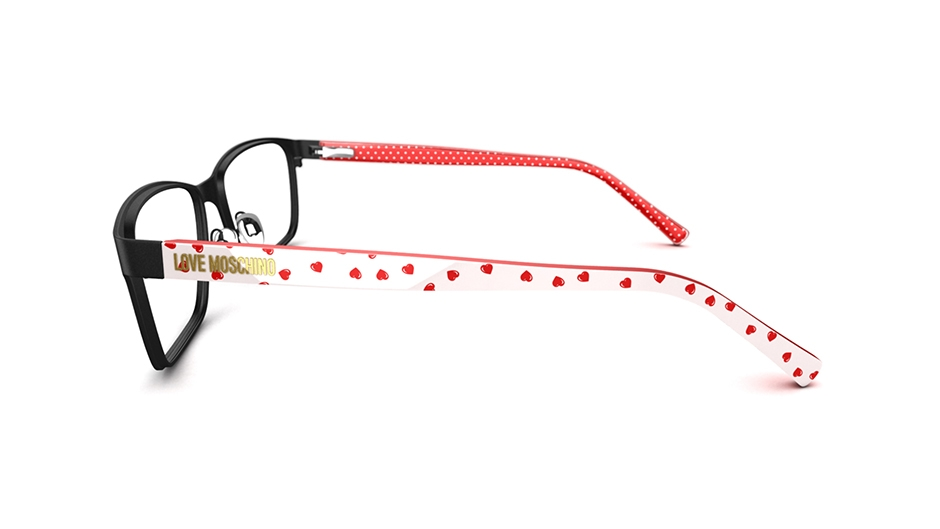 lm-02 Glasses by Love Moschino