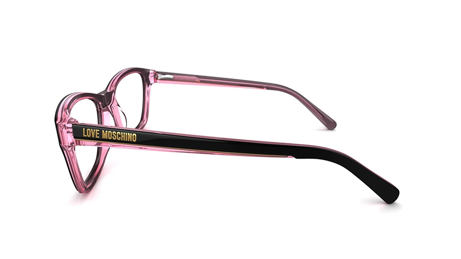 lm-03 Glasses by Love Moschino