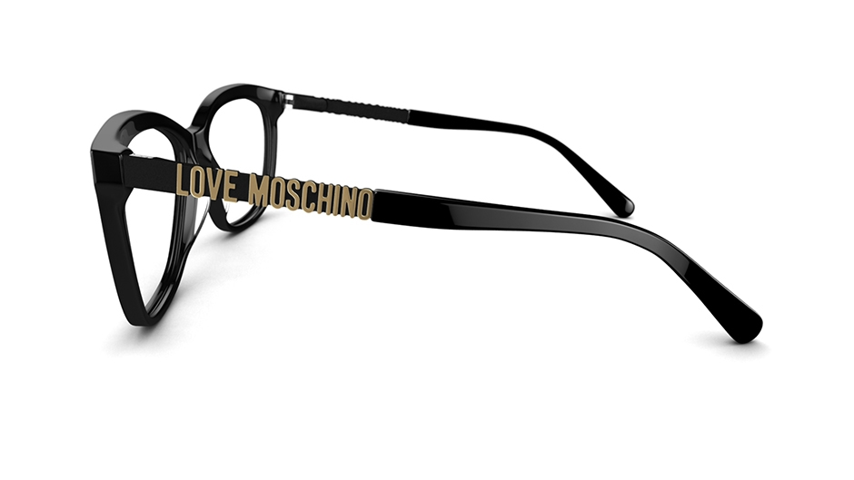 lm-12 Glasses by Love Moschino
