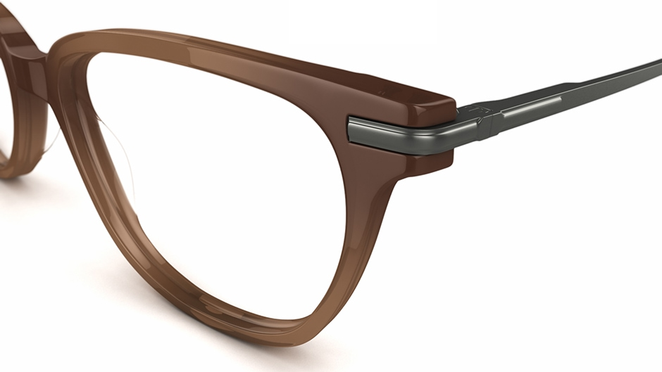 CAMDEN Glasses by Specsavers