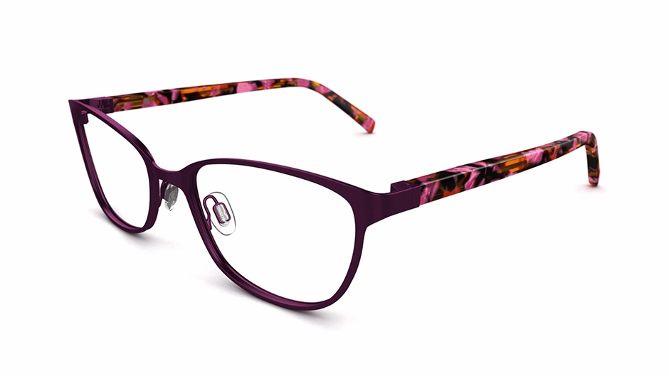SHILIN Glasses by Specsavers