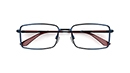 J CHARLTON Glasses by Specsavers