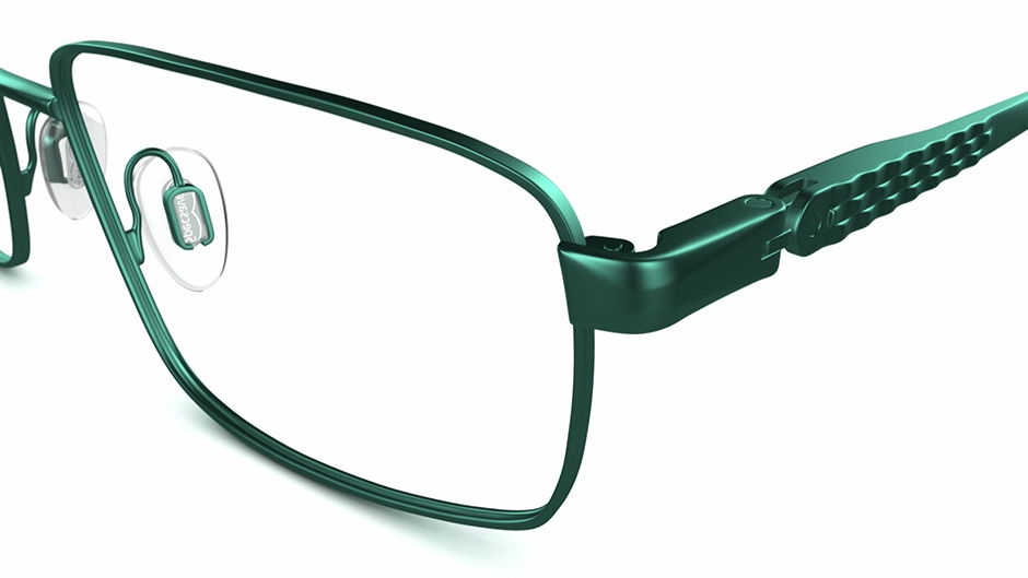 flexi-107 Glasses by Specsavers