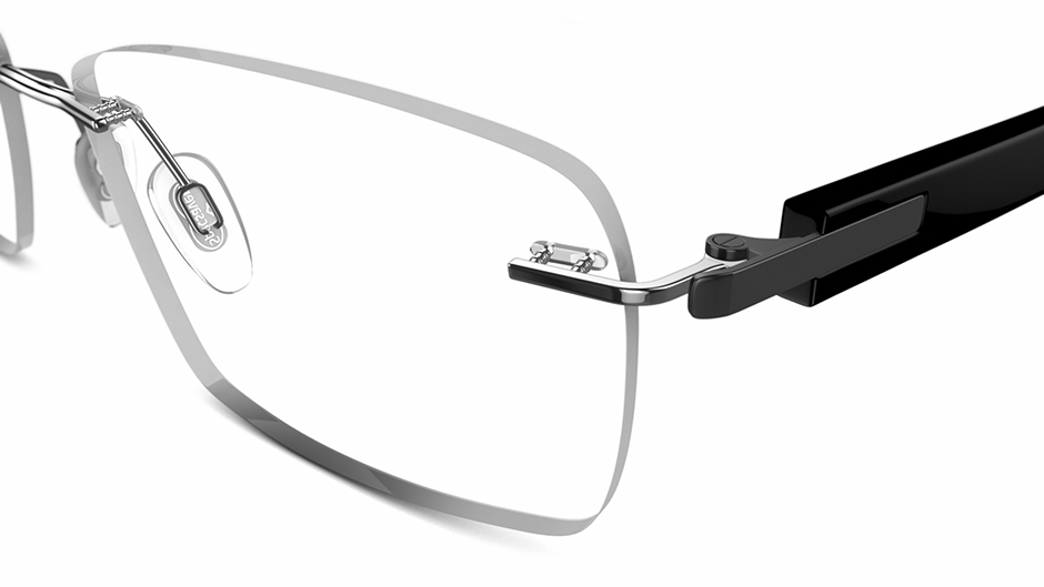 lite-191 Glasses by Ultralight
