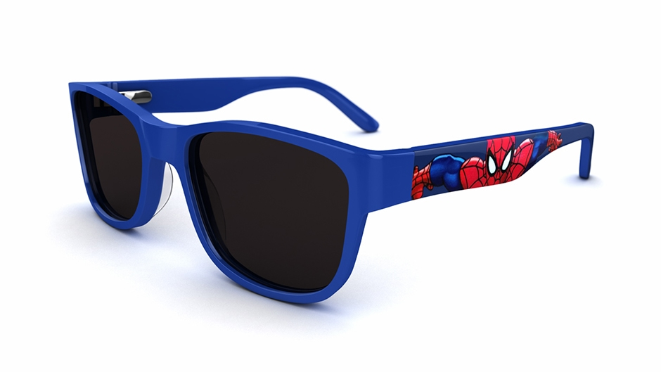 glasses/spider-man-sun-rx-01 Glasses by Marvel