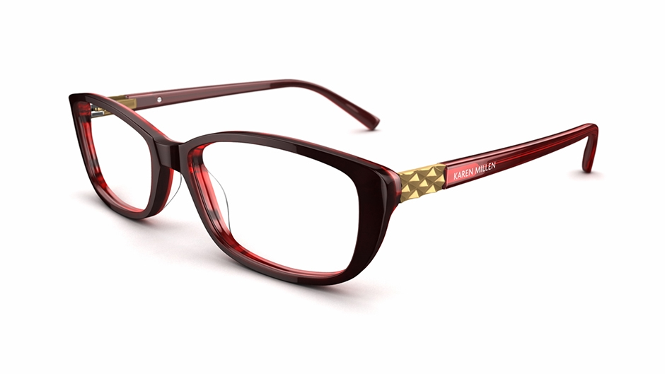 km-53 Glasses by Karen Millen
