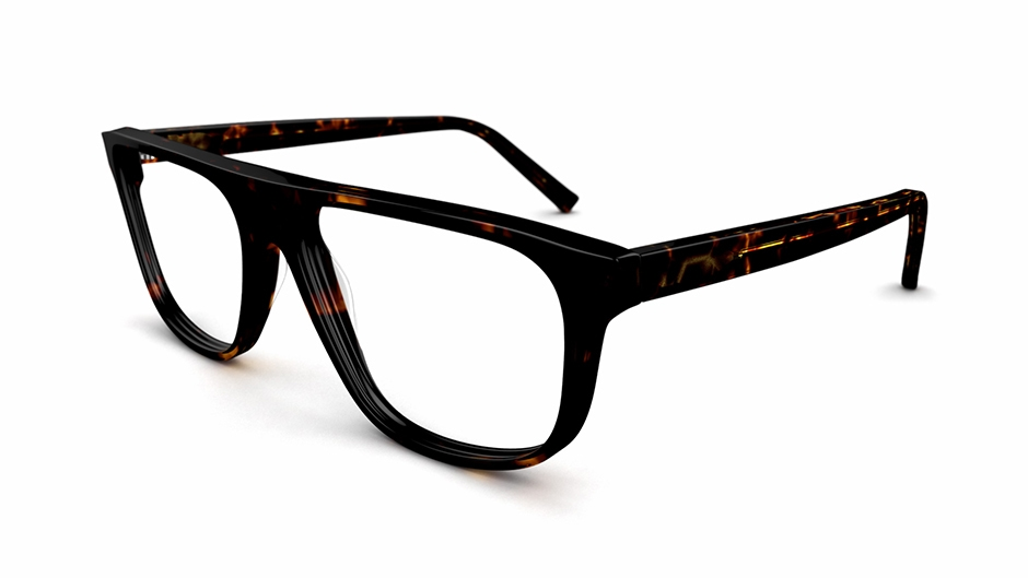 HUXLEY Glasses by Specsavers