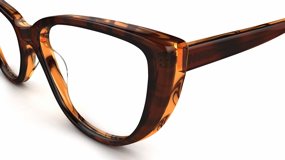 woolf Glasses by Specsavers