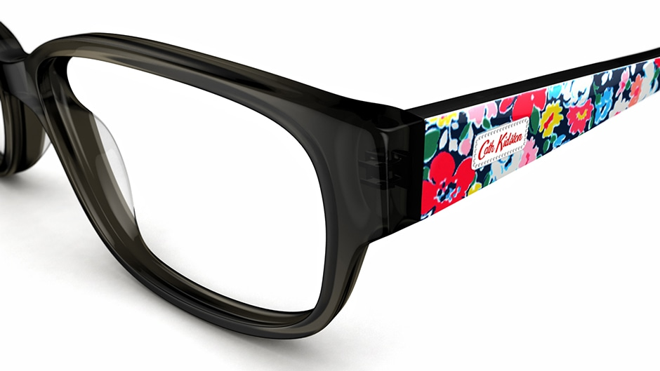 cath kidston 02 glasses by cath kidston specsavers ie. Black Bedroom Furniture Sets. Home Design Ideas