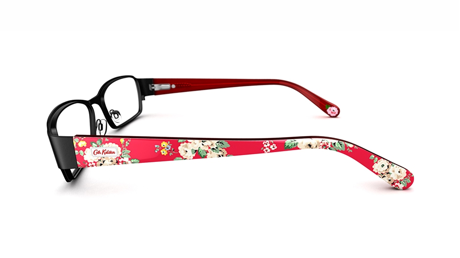 cath kidston 09 glasses by cath kidston specsavers ie. Black Bedroom Furniture Sets. Home Design Ideas