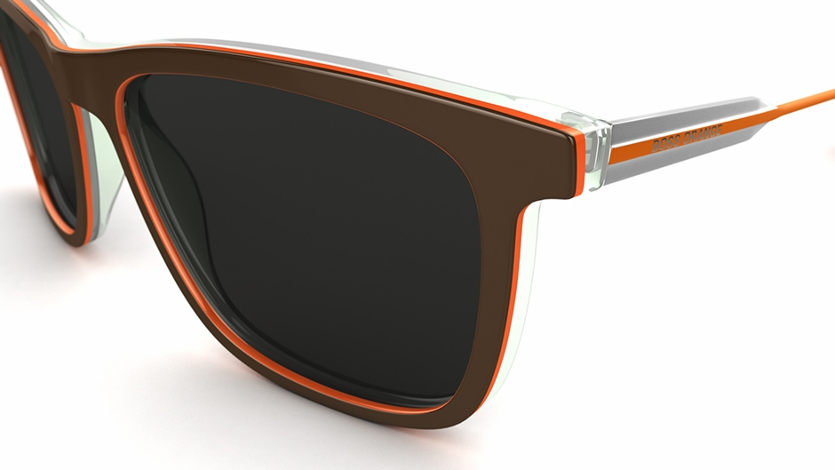 bo-sun-rx-16 Glasses by BOSS Orange