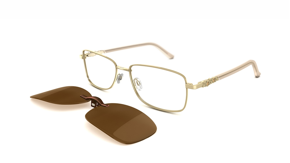 dorothea Glasses by Comfit