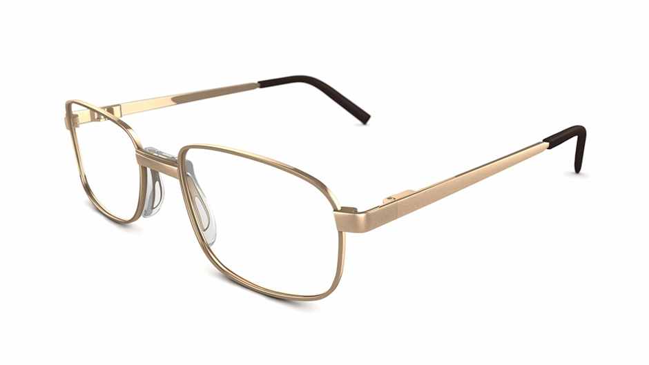charles Glasses by Comfit