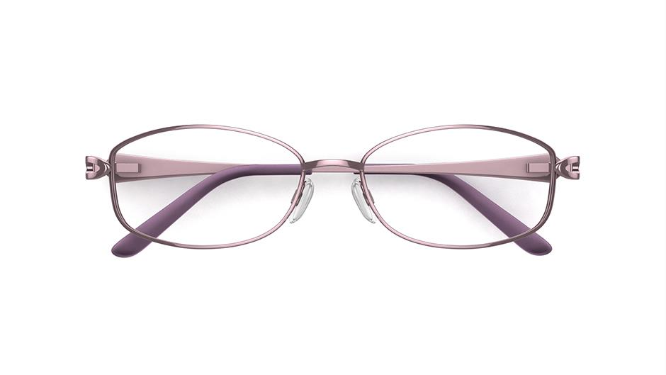 violet Glasses by Comfit