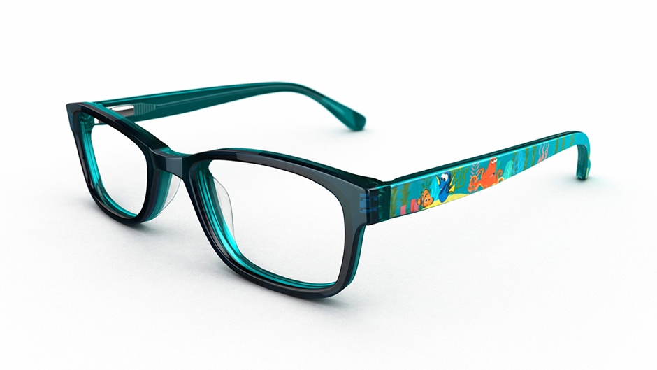 FINDING DORY 01 Glasses by Disney