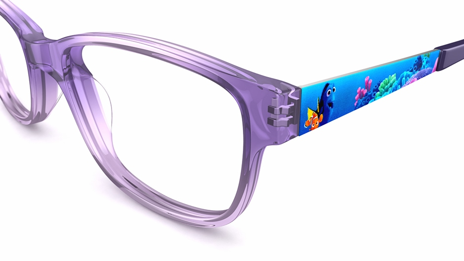 finding-dory-03 Glasses by Disney