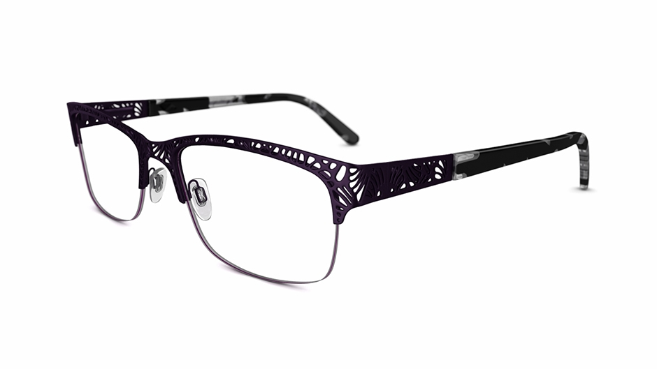 MARJORAM Glasses by Specsavers