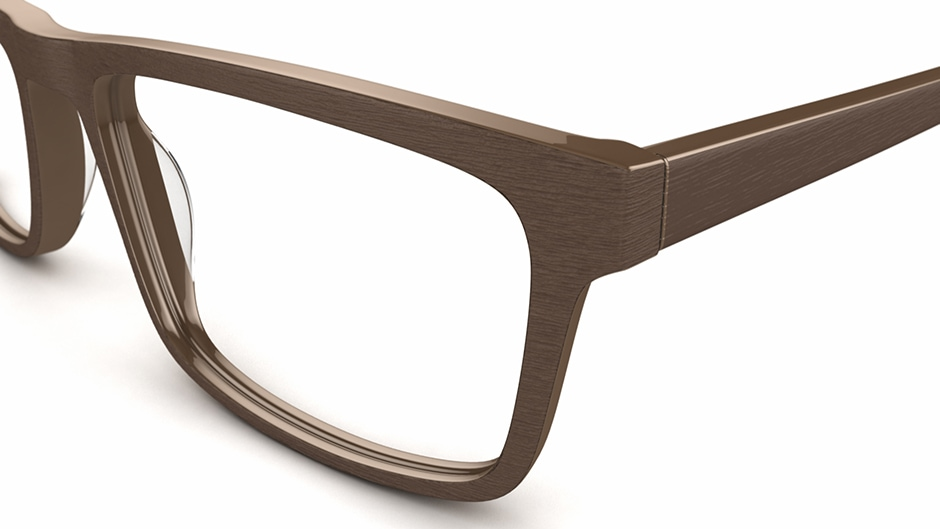 ECO WOOD Glasses by Specsavers
