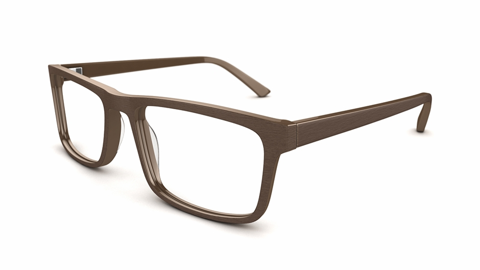 Specsavers Glasses ECO WOOD | Brown Frame £99 | Specsavers UK ...