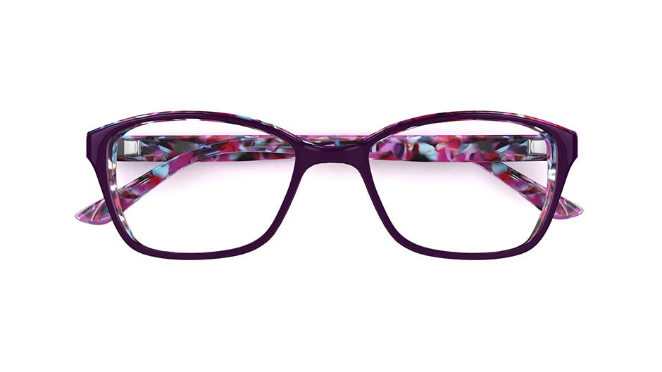 eco-autumn Glasses by Specsavers
