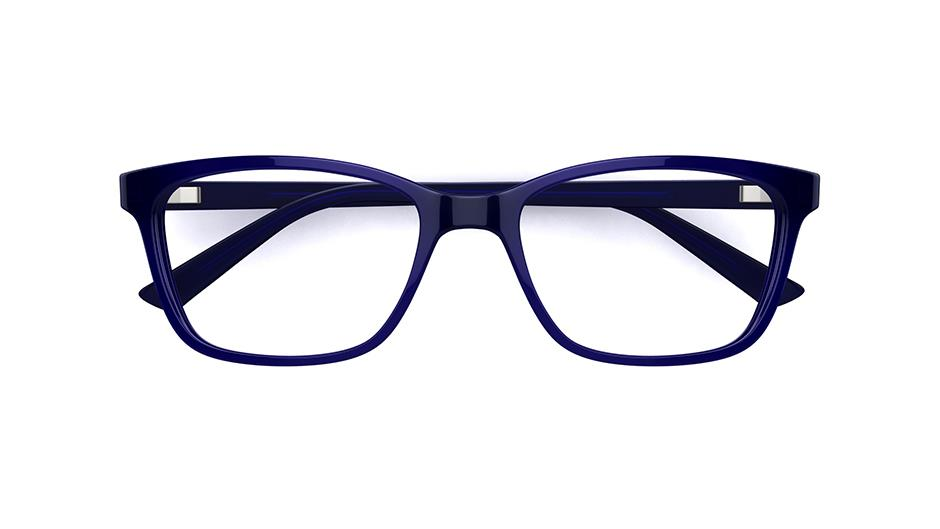 eco-midnight Glasses by Specsavers