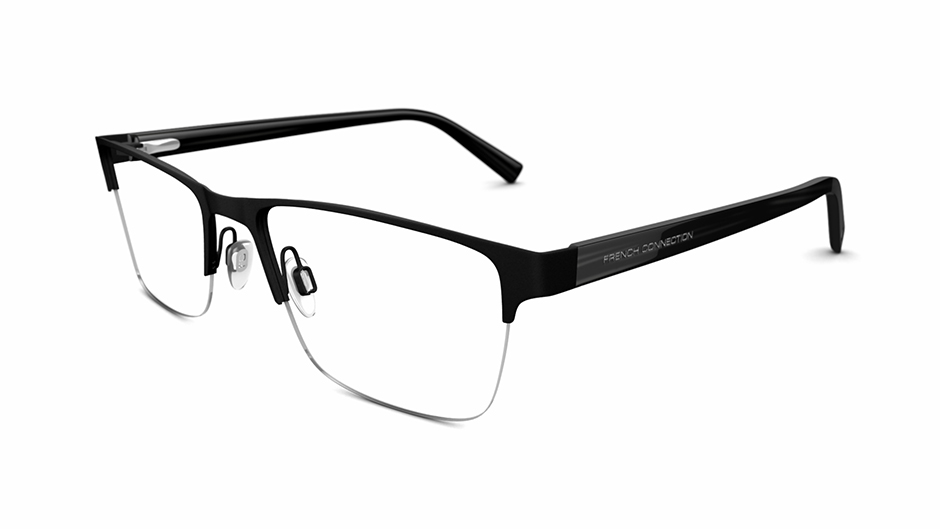 FC 120 Glasses by French Connection