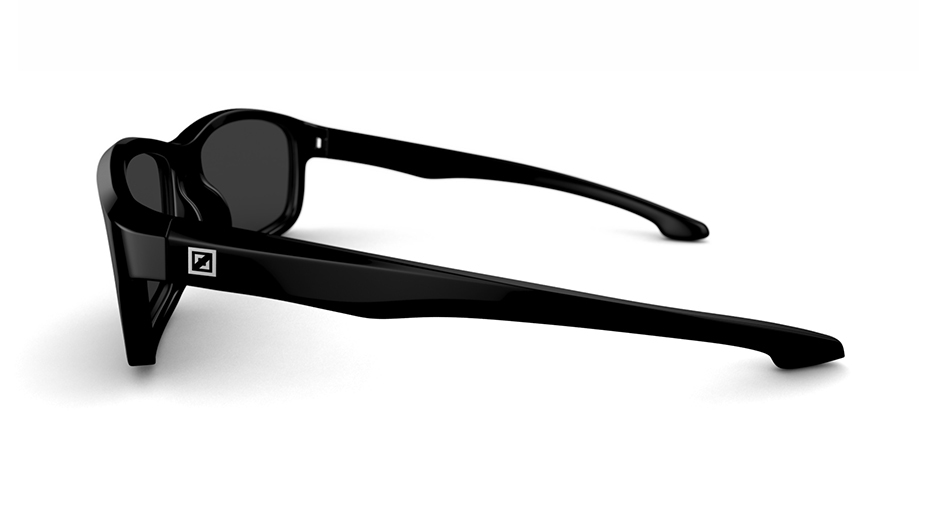 WOODROFFE SUN RX Glasses by Specsavers