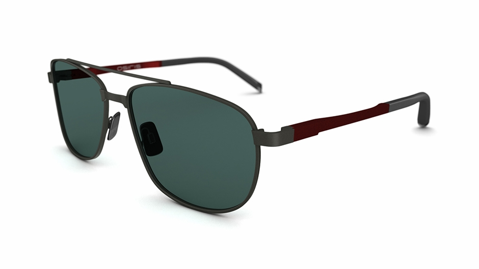 OSIRIS AMBITION SUN Glasses by Osiris