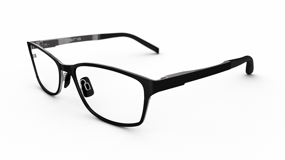 OSIRIS DEFIANT Glasses by Osiris