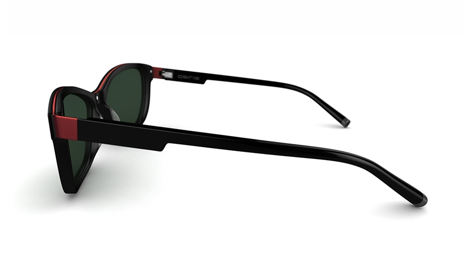 OSIRIS SECRET SUN RX Glasses by Osiris