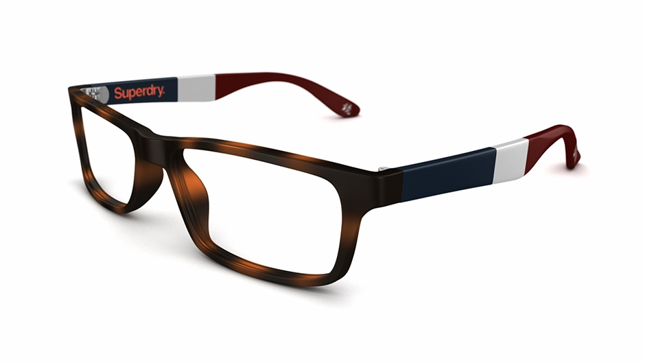 sdo-keijo Glasses by Superdry