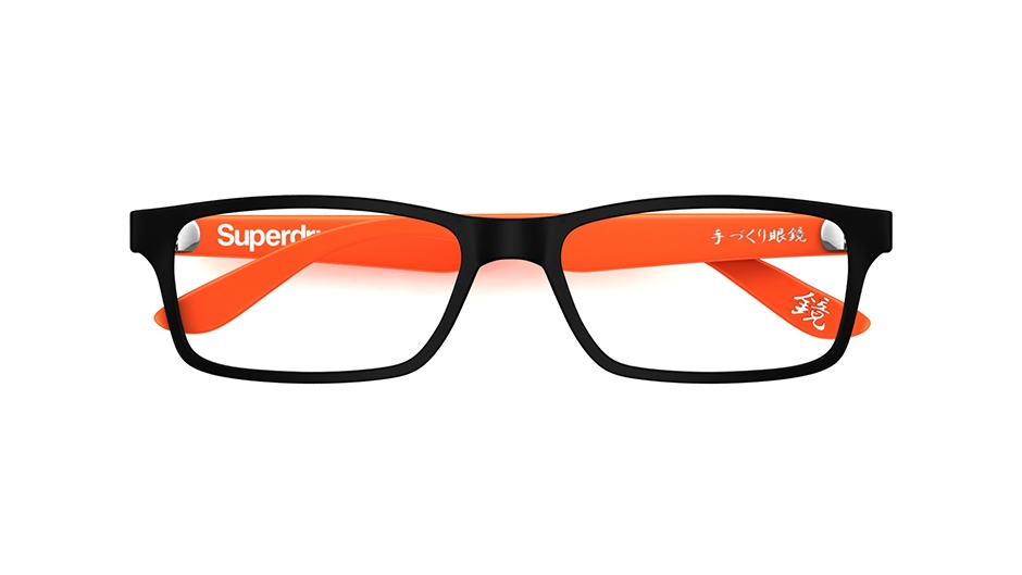 glasses/sdo-keijo Glasses by Superdry