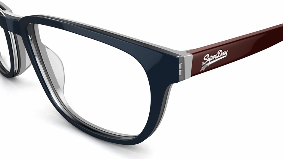 sdo-quinn Glasses by Superdry