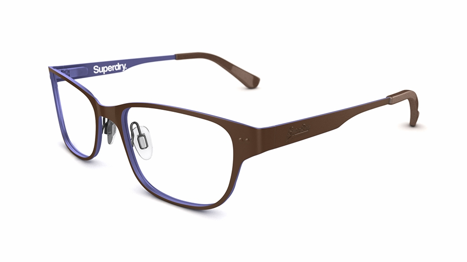 glasses/sdo-taylor Glasses by Superdry
