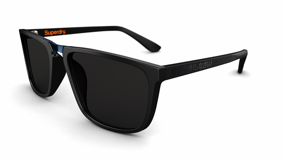 SD SUN RX AFTERSHOCK Glasses by Superdry