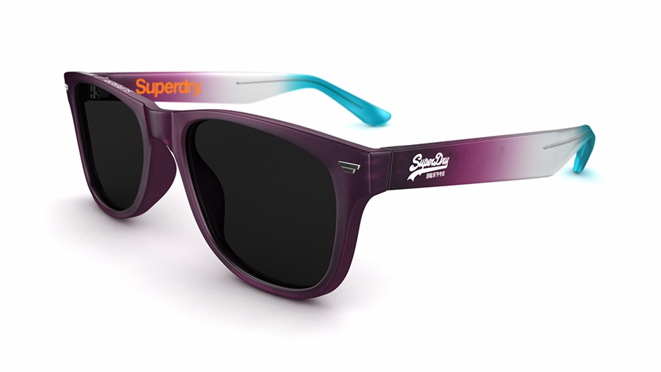 sd-sun-rx-superfarer Glasses by Superdry