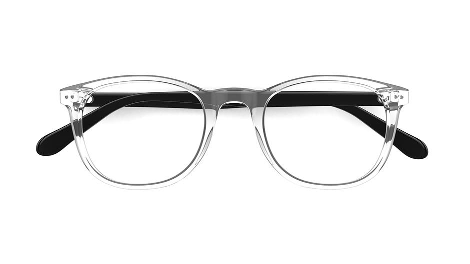Clear Frame Glasses | Specsavers UK