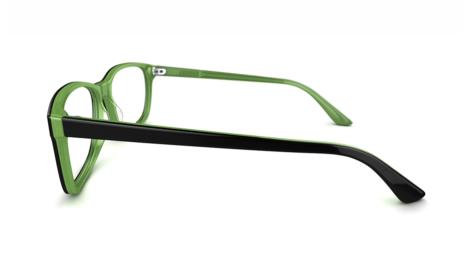 sentai-maskman Glasses by Specsavers