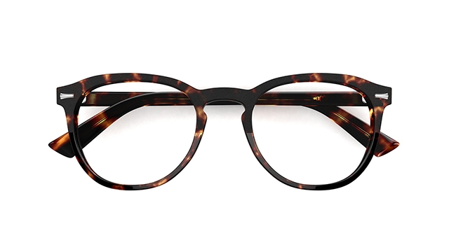 Specsavers Men\'s Glasses TOKYO | Brown Frame £69 | Specsavers UK
