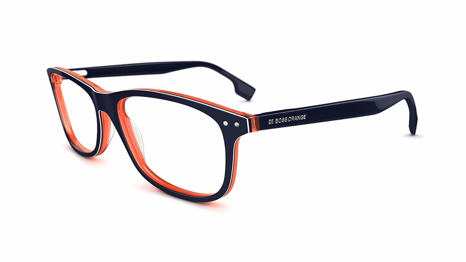 glasses/bo-0056-0 Glasses by BOSS Orange