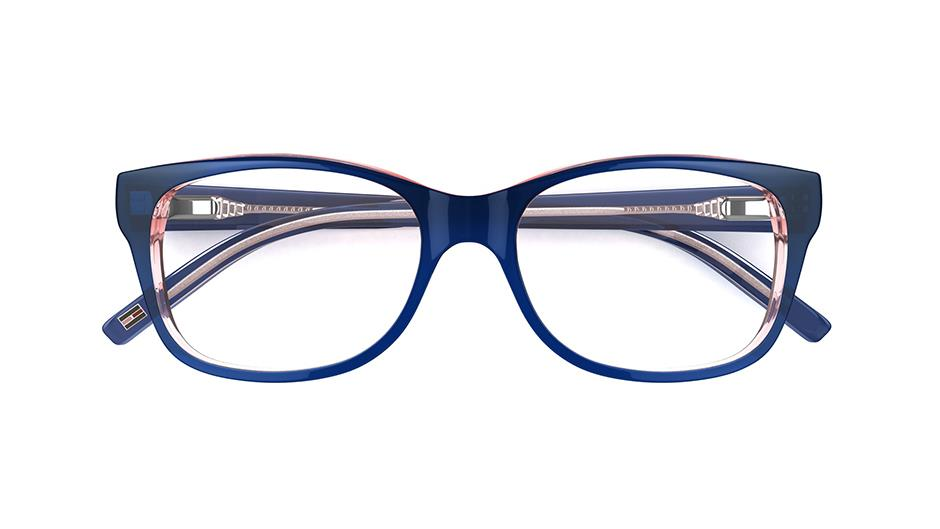 th-83 Glasses by Tommy Hilfiger