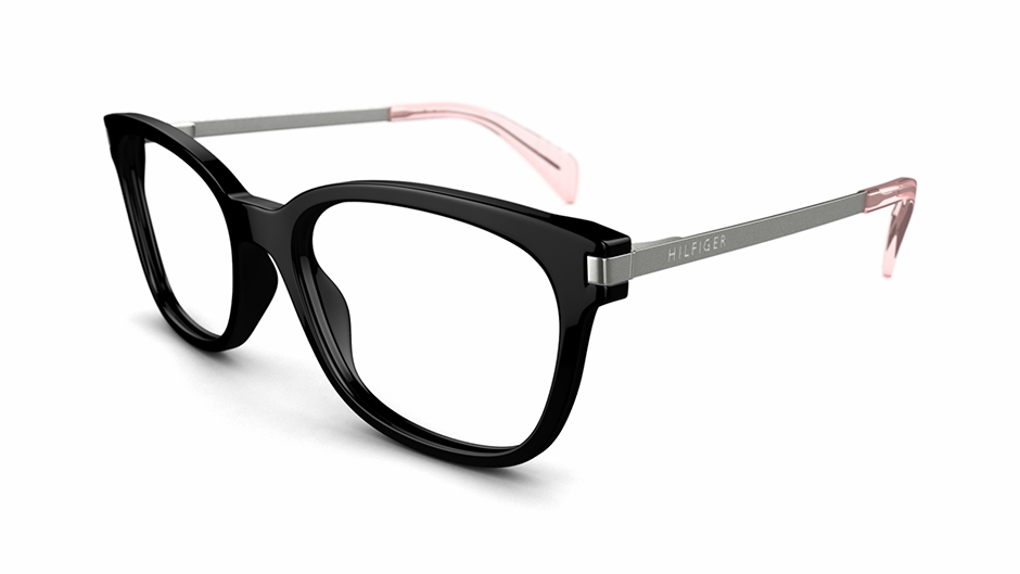 TH 85 Glasses by Tommy Hilfiger