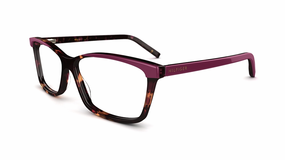 TH 86 Glasses by Tommy Hilfiger
