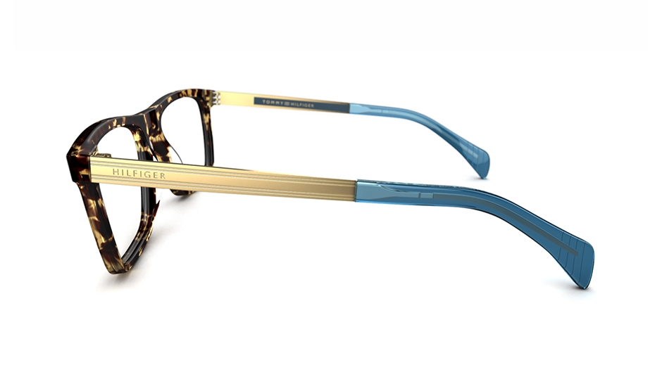 th-88 Glasses by Tommy Hilfiger