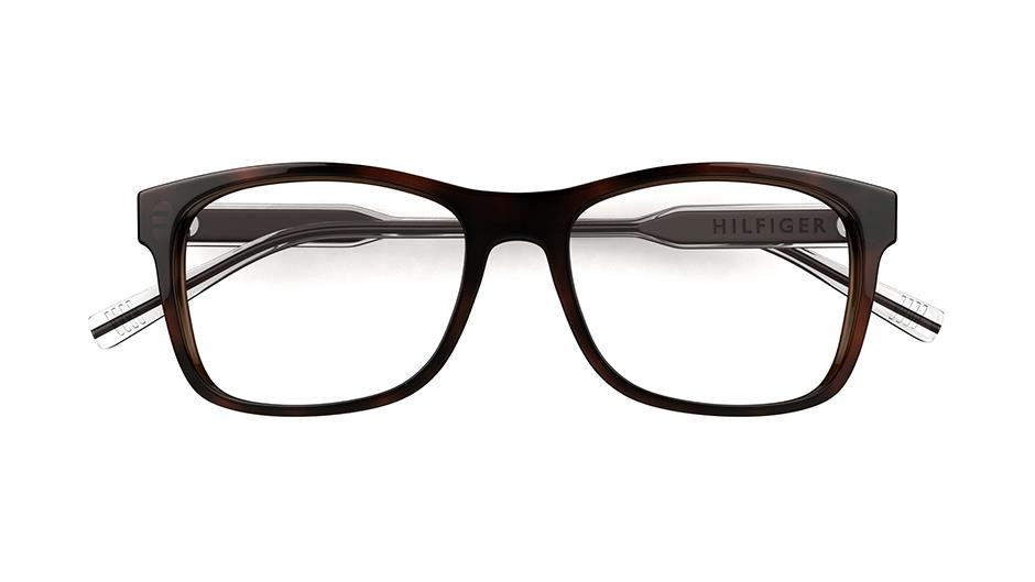 TH 89 Glasses by Tommy Hilfiger