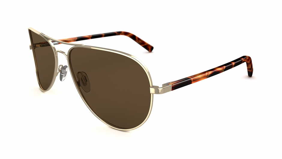 BERMUDA SUN RX Glasses by Specsavers